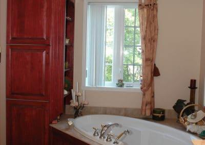 salle de bain la Giorux-ette